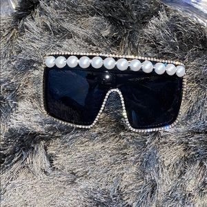 Accessories - Muva of pearl Framez